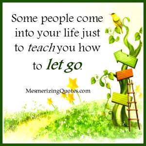 Why some people come into your life? - Mesmerizing Quotes